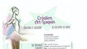 voici le lien pour le nouveau site: www.creation-art-lesquin.fr